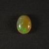 cabochon d'opale