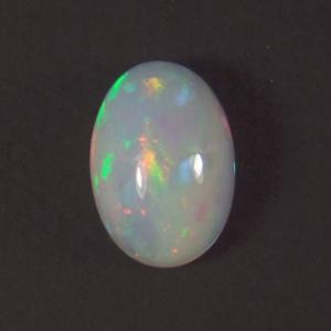 opale précieuse d'Ethiopie
