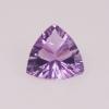 amethyste trillion violet