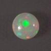 opale ronde d Ethiopie
