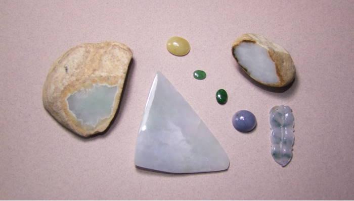 Le Jade-jadéite – description, traitements, conseils.