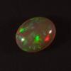 opale de la région de Wolo en Ethiopie