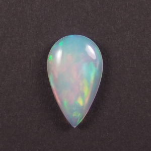 cabochon d'opale d'ethiopie