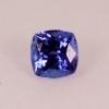 tanzanite de 4.65 carats