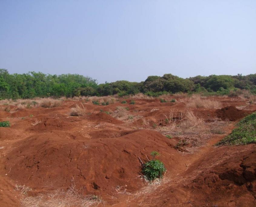 voyages vers les mines de pierres précieuses au Cambodge